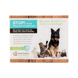 STOP Animal Bodyguard...