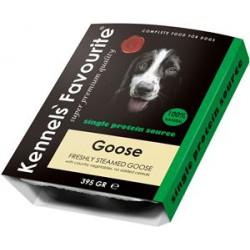 Kennels Fav. Steamed Goose