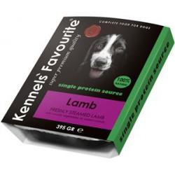 Kennels Fav. Steamed Lamb