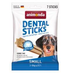 Dental sticks small 7 st.