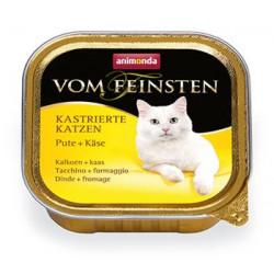 Feinsten Cat Castr. Kalk+Kaas