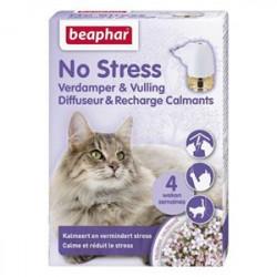 No Stress Verdamper+Vulling...