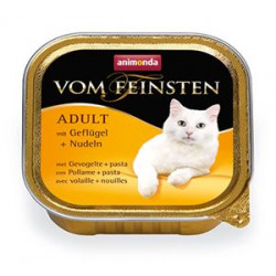 Feinsten Cat Adult Gev.+Pasta