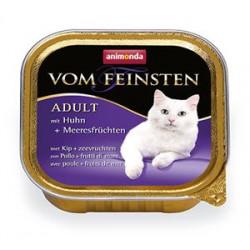 Feinsten Cat Adult Kip+Zeevr.