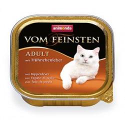 Feinsten Cat Adult Kippenlever