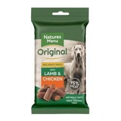 NM Dog Treats  Lamb en Chicken