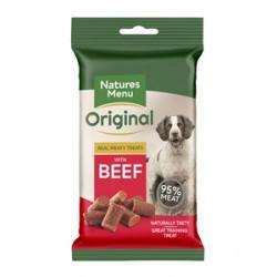 NM Dog Treats Beef
