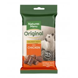 NM Dog Treats Chicken