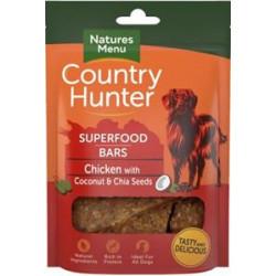 NM Dog CH superfoods bars kip