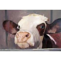 Kalfsvlees met bot 1kg