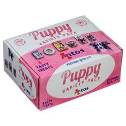 Antos snackbox puppy