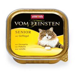 Feinsten Cat Senior Gevogel.