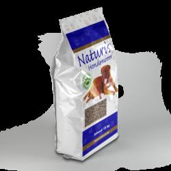 Naturis brok pers eend 15kg