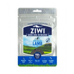Ziwipeak dog rewards lamb