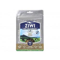 Ziwipeak dog rewards beef