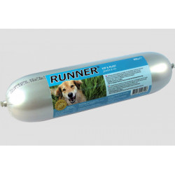 Runner  kip/rijst  houdbaar...