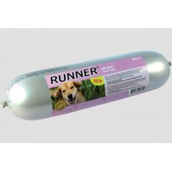 Runner  kip/light houdbaar...