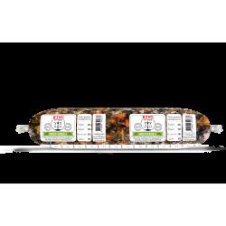 Kivo groentenworst 250gr