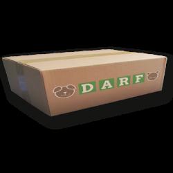Darf pens/haring/eend 4.65kg